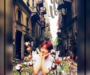 eunhyuk, super junior, and wallpaper image