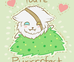 valentines, league of legends, and cute image