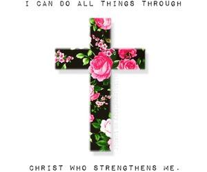 jesus and christian image