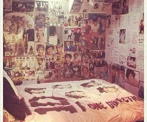 one direction, 1d, and room image