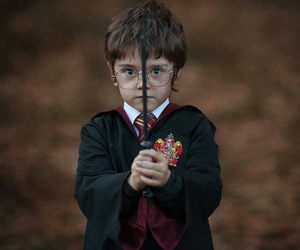 harry potter, kid, and child image