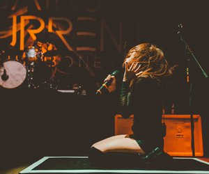 against the current and chrissy costanza image