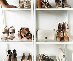 boots, fashionista, and heels image