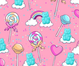 background, wallpaper, and sugarbearhair image