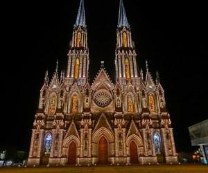 michoacan and catedraldezamora image
