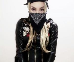 fashion, gangstar, and girl image