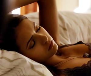Nina Dobrev, the vampire diaries, and Vampire Diaries image