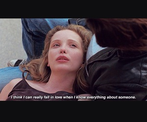 before sunrise, ethan hawke, and movie image