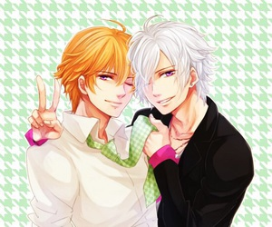 brothers conflict, anime, and natsume image