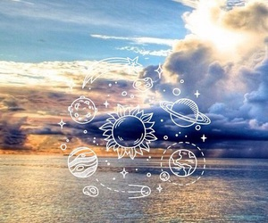 background, wallpaper, and ocean image