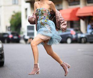fashion, look, and lookbook image