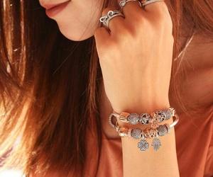 moda, pulseirismo, and anel image