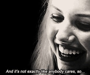 cassie, skins, and care image
