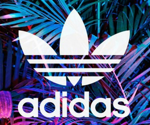 adidas, wallpaper, and water image