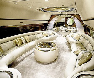 luxury and jet image