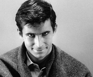 Psycho, norman bates, and anthony perkins image