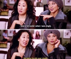 cristina yang, grey's, and grey's anatomy image
