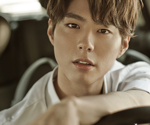 park bo gum and singles image