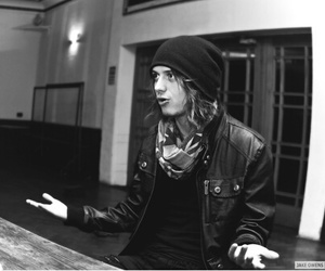 ben bruce and asking alexandria image