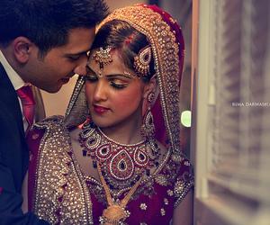 pakistani bride image