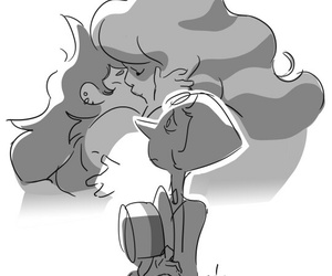 Greg, rose, and perla image