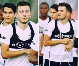 beşiktaş, training session, and The Maestro image