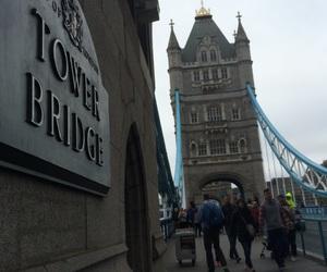 attraction, badweather, and bridge image