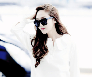 girls generation, jessica, and jessica jung image