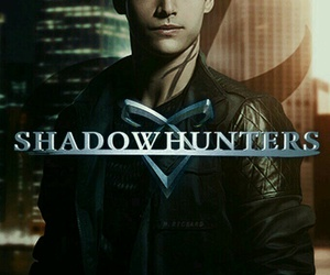 shadowhunter and alec lightwood image