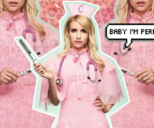 Best, emma roberts, and fox image