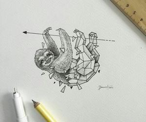 animal and art image