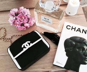 chanel and bag image