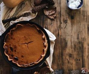 autumn, fall, and food image