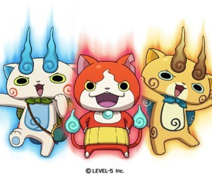 yo kai watch image