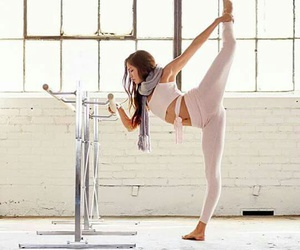 beatiful, gym, and sport image
