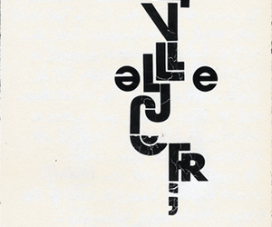 typography, letraset, and typepic image