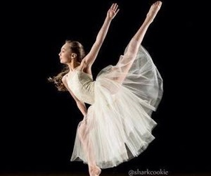 dance, maddie, and dancer image