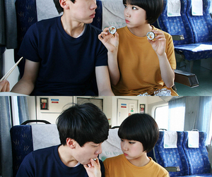 asian, couples, and ulzzang image