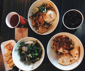scrumptious, foodtrip, and food image