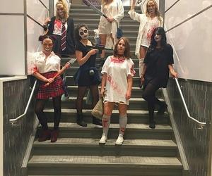 cosplay, costume, and Halloween image