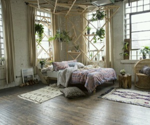 home, bedroom, and tumblr image