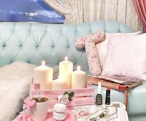 design, love, and home decor image