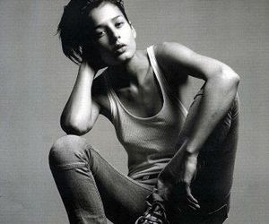tomboy, androgynous, and androgyny image