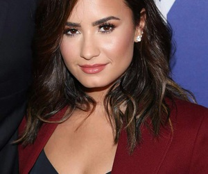 demi lovato and demilovato image