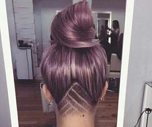 hair and cuthair image