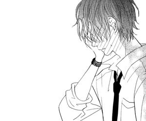 anime, manga, and boy image