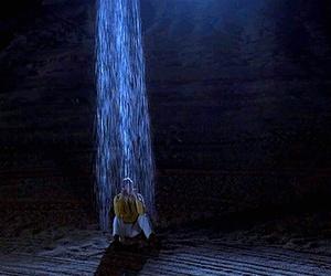 rain, the truman show, and truman show image