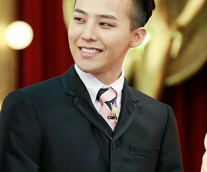 g-dragon and kpop image
