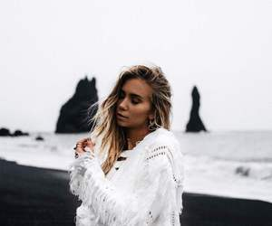 fashion, style, and iceland image