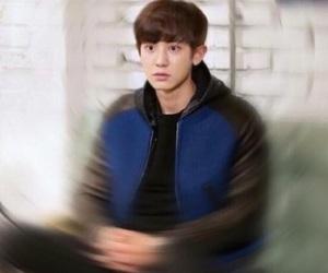 chanyeol, exo meme, and kpop reactions image